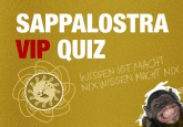 Do 01.10.20 // VIP SappaLostra Special Quiz